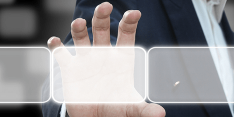 From Buttons to Touch Screens… Find out What's Next!
