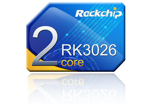 Rockchip-RK3026