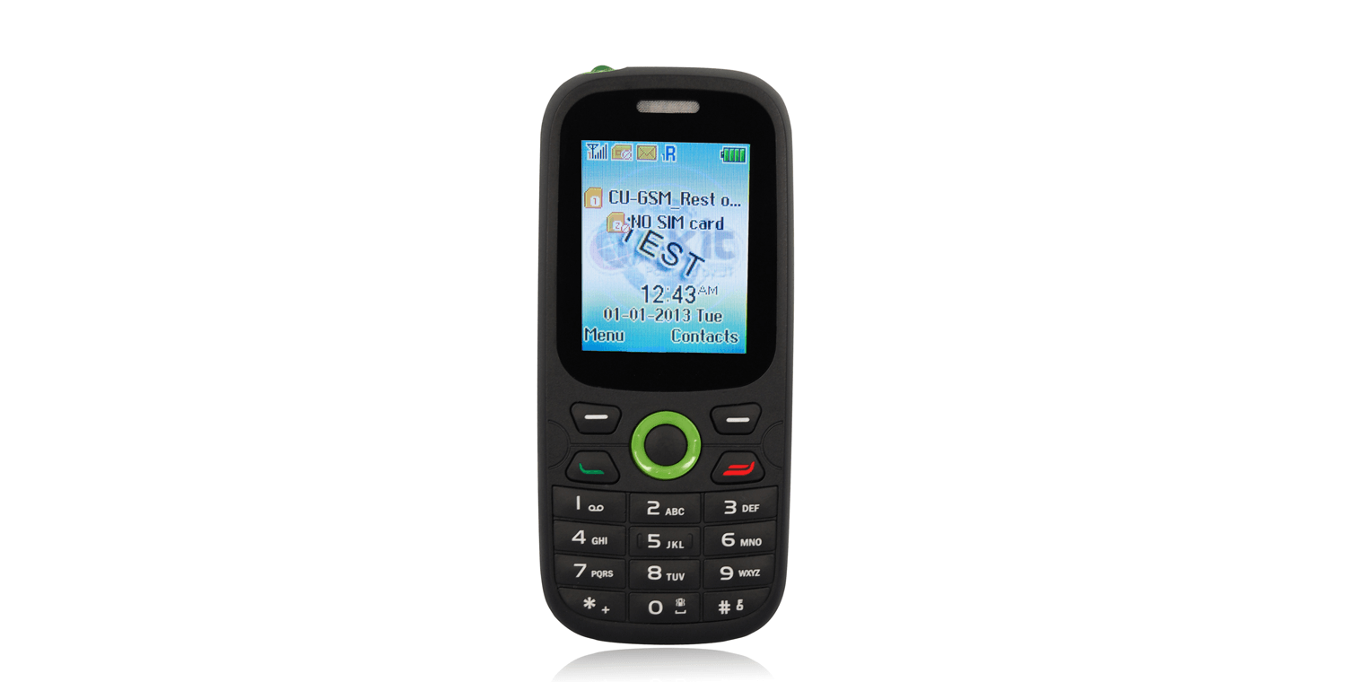 Wireless Internet Service Provider >> Opinions on Feature phone