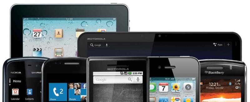 Casing: Smartphone vs Tablet