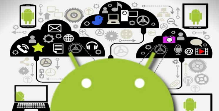 android device endless possibilities