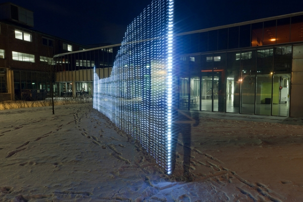 Visualizing Wifi 2 by Christopher Jobson