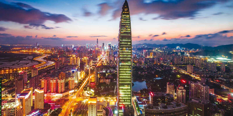 The Do or Die of Shenzhen Manufacturing: A Niche to Scratch
