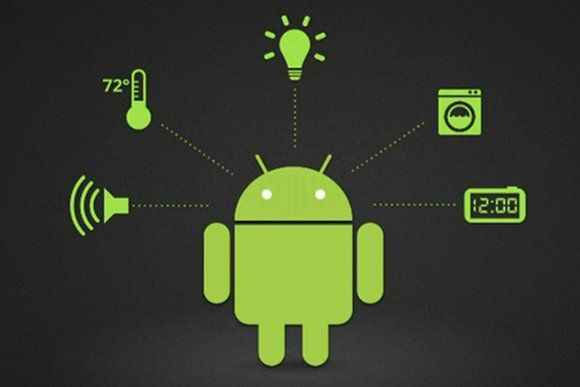 Android and IoT - An (almost) Perfect Match subheading image