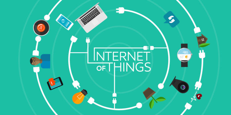 Android and IoT – An (almost) Perfect Match