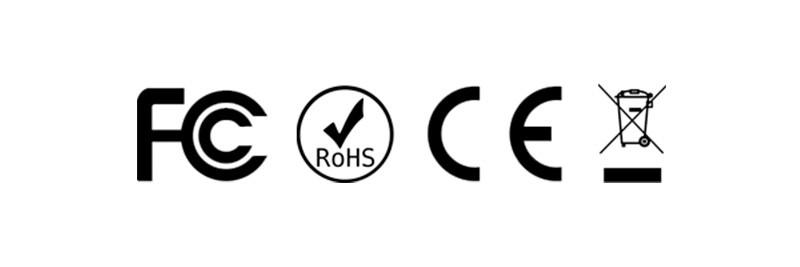 FCC CE certification featured image
