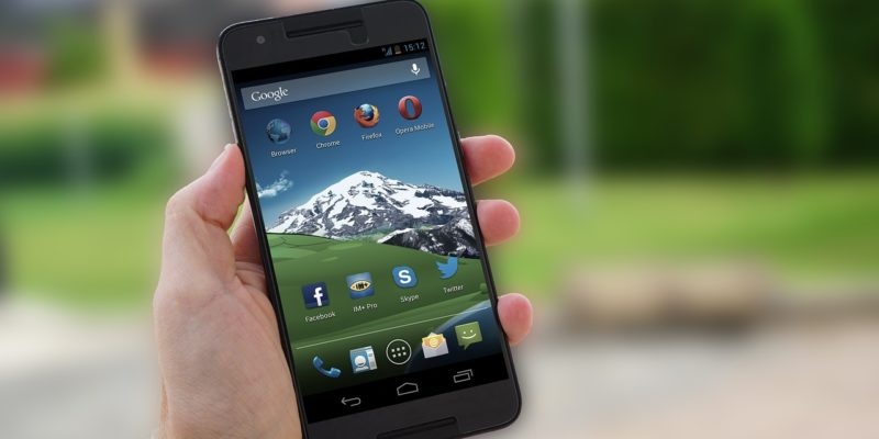 An update on Google's GMS requirements for Android devices