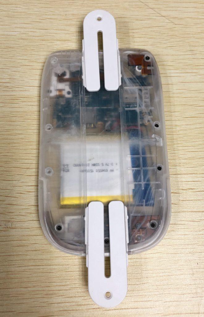 3G Hub - White