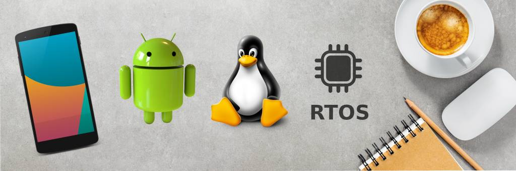 Ready for custom Android development Or where to turn when Android isn't the right choice