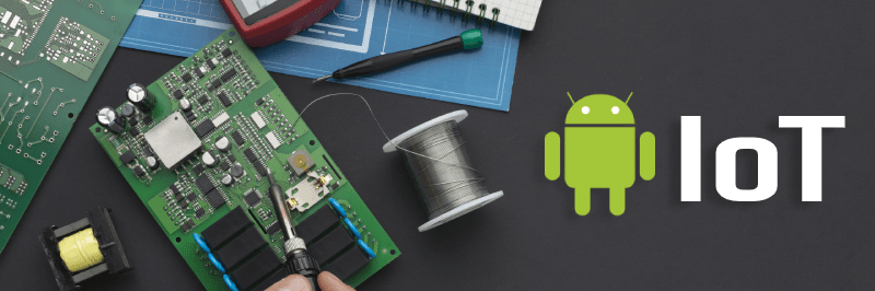 Comparing Development of Custom Android Hardware and Custom IoT Hardware