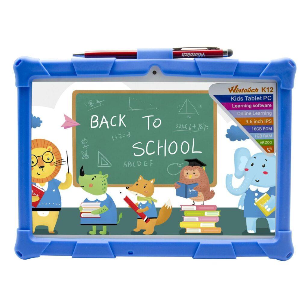 Educational Tablet for Children